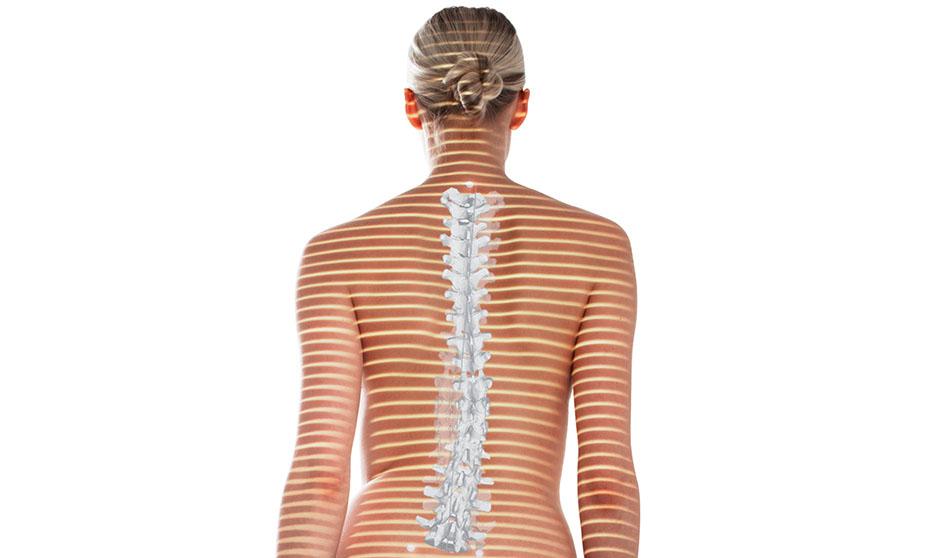 esame spinometrico