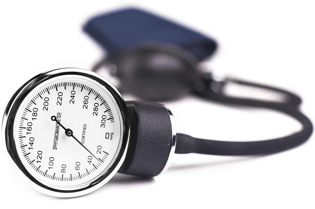 footcare misuratore pressione lecce