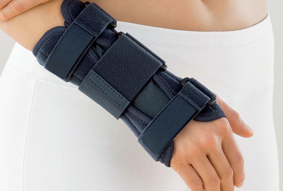 dispositivi ortopedici e polsiere lecce maglie