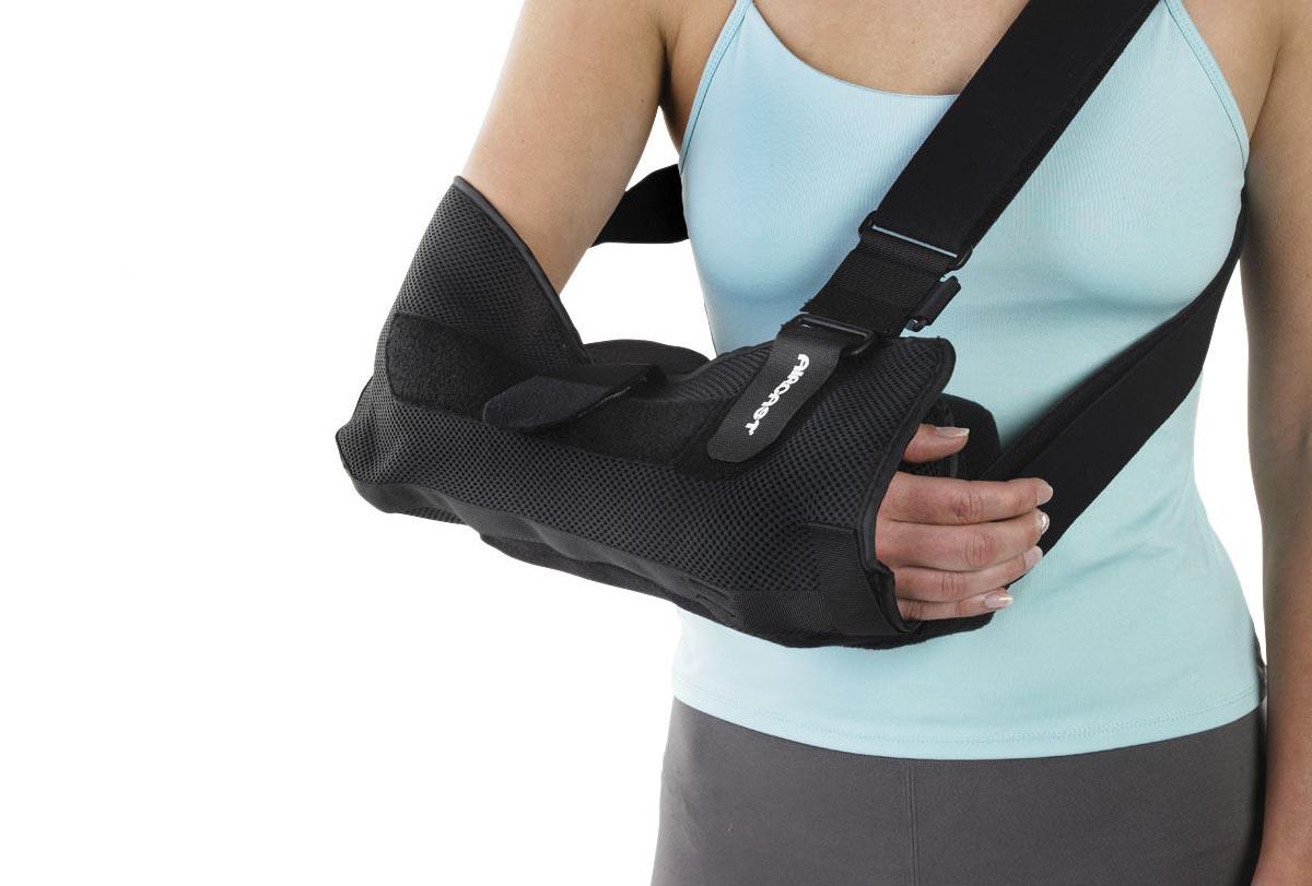 dispositivi ortopedici e reggibraccio lecce maglie