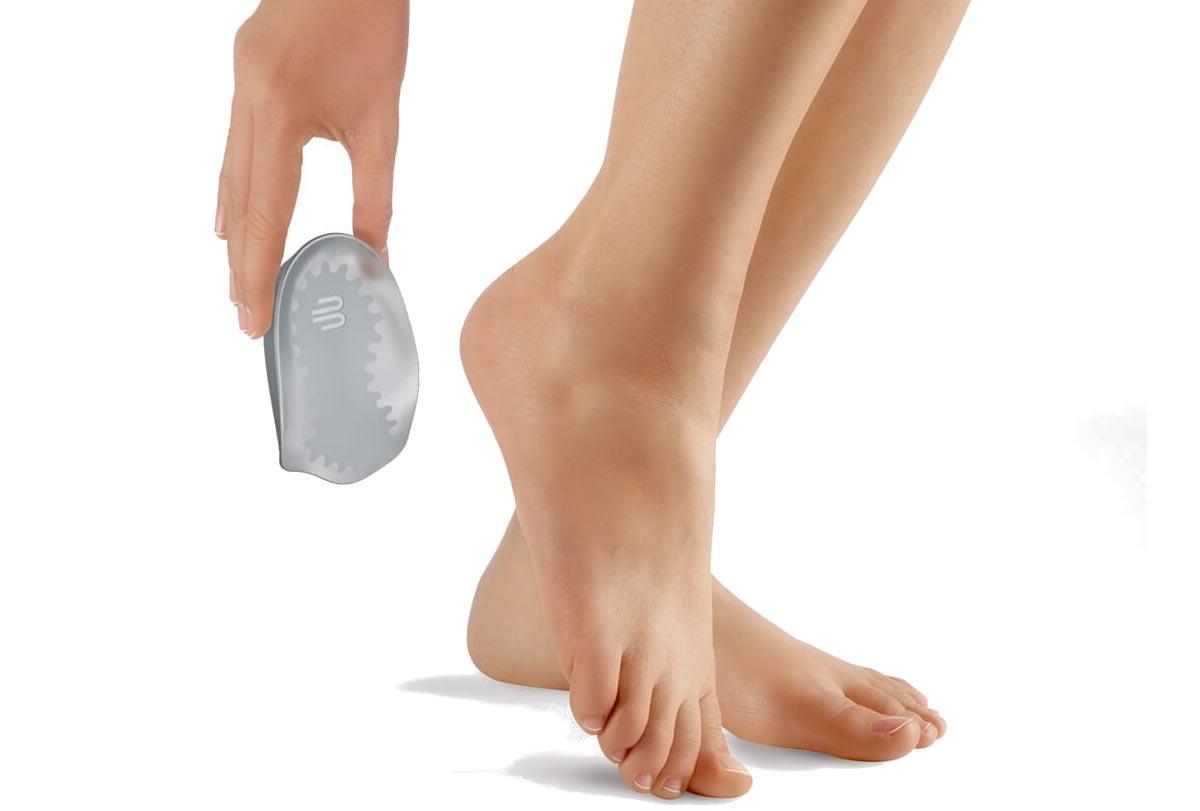 dispositivi ortopedici e tallonette lecce maglie