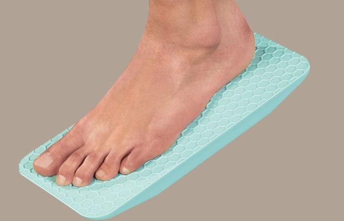 tavoletta propriocettiva di freeman footcare lecce maglie